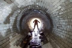 kanalizace/kolektory